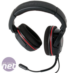 *Turtle Beach Ear Force Z60 Review Turtle Beach Ear Force Z60 Review