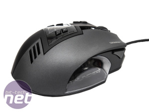 Aorus Thunder M7 MMO Gaming Mouse Review