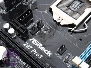 ASRock Z97 Pro 3 Review