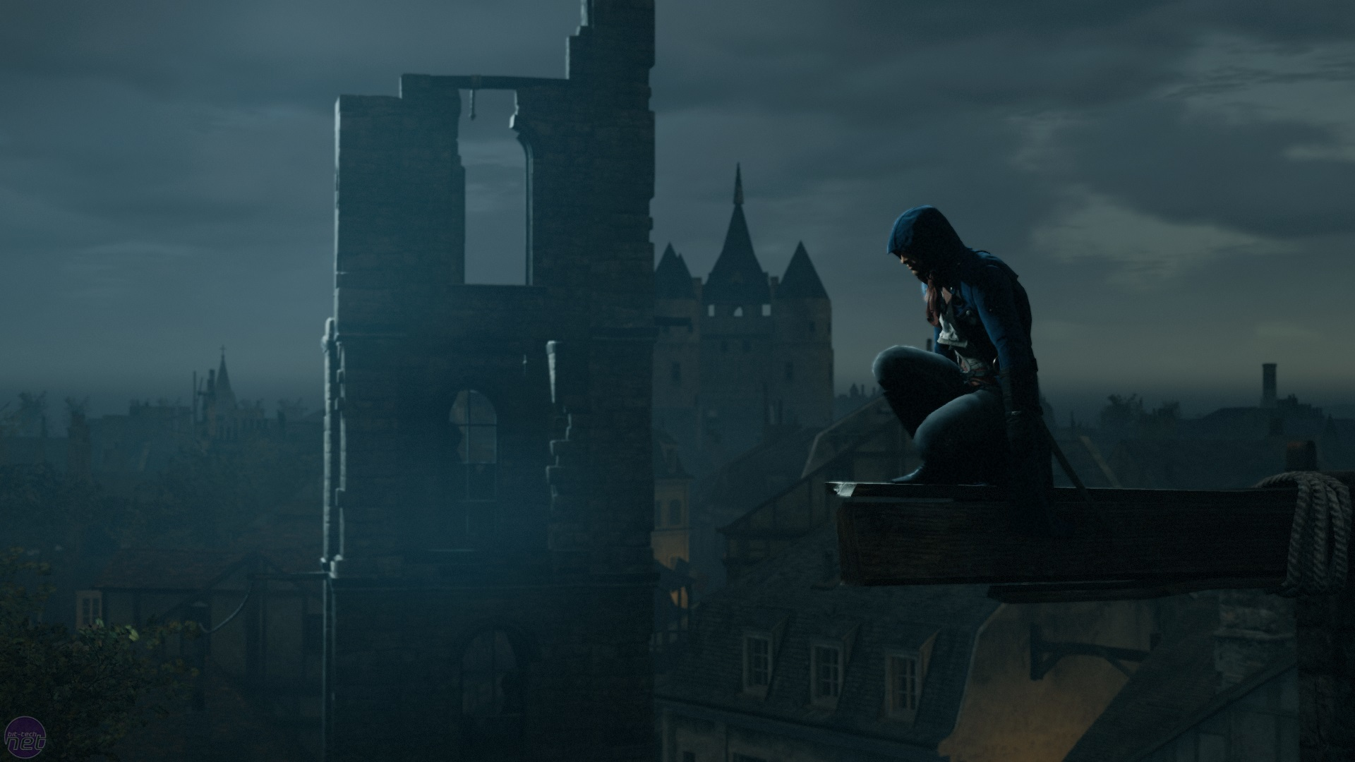 Assassin's Creed: Unity Review | bit-tech.net