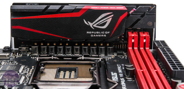 Asus Maximus VII Impact Review Asus Maximus VII Impact Review - Performance Analysis and Conclusion