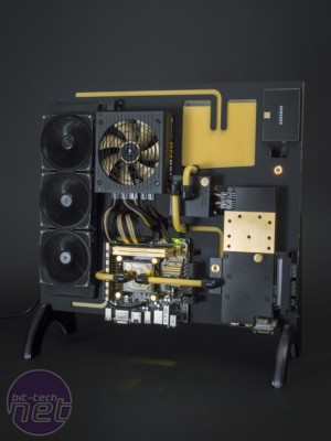 Bit-tech Modding Update - November 2014 in association with Corsair