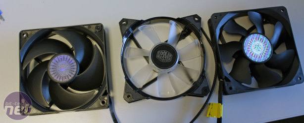 *Exploring CPU Cooler Design and Testing with Cooler Master Exploring CPU Cooler Design and Testing with Cooler Master