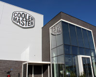 Cooler Master EU HQ Tour