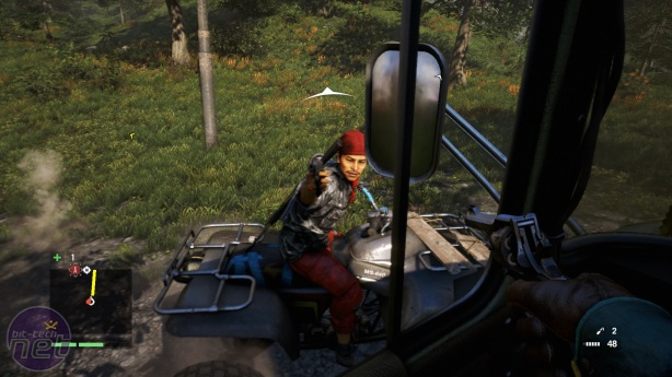 Far Cry 4 Review [TUESDAY] Far Cry 4 Review