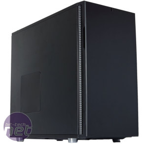 *Fractal Design Define R5 Review **NDA 24/11 12PM GMT** Fractal Design Define R5 Review