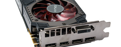Galax GeForce GTX 980 SOC Review