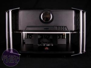 Mod of the Month November 2014 in association with Corsair ASRock M8K by kier