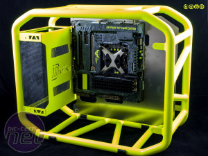 Mod of the Month November 2014 in association with Corsair