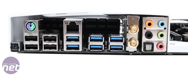 Asus X99-Pro Review Asus X99-Pro Review - Test Setup