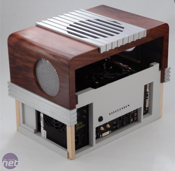 *Bit-tech Mod of the Year 2014 In Association With Corsair Addison by slipperyskip