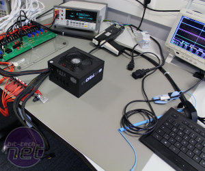 Exploring PSU Design and Testing with Cooler Master