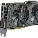 Galax GeForce GTX 970 EXOC Black Edition Review