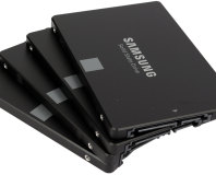 Samsung SSD 850 EVO Review (120GB, 250GB, 500GB & 1TB)