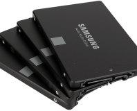 Samsung SSD 850 EVO Review (120GB, 250GB, 500GB & 1TB)