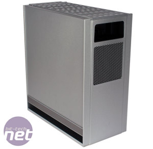 *SilverStone Fortress FT05 Review SilverStone Fortress FT05 Review