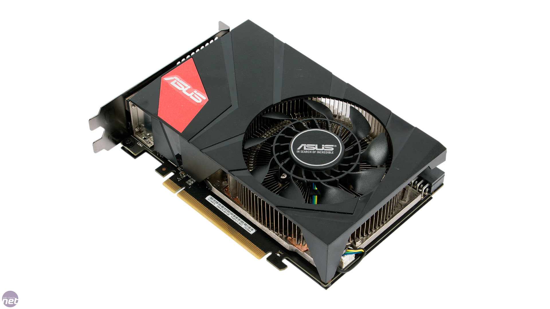 Asus GeForce GTX 970 DirectCU Mini Review | bit-tech.net