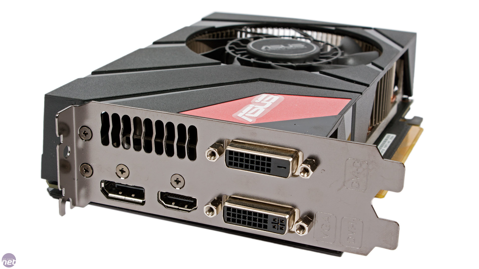 Asus GeForce GTX 970 DirectCU Mini Review | bit-tech net