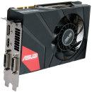 Asus GeForce GTX 970 DirectCU Mini Review