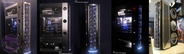Bit-tech Mod of the Year 2014: The Winners Bit-tech Mod of the Year 2014: The Winners in Association with Corsair