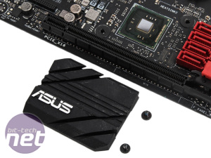 *Bitspower AIZ97M7IITX Maximus VII Impact Waterblock Review Bitspower AIZ97M7IITX Maximus VII Impact Waterblock Review