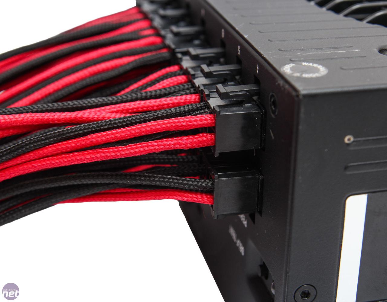 Cablemod Psu Cable Kit Review Bit Tech Net