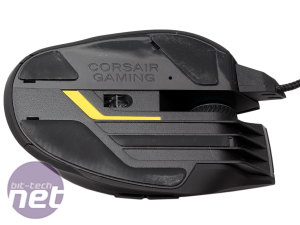 Corsair Gaming Sabre Optical RGB Review