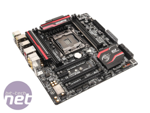 Gigabyte X99M-Gaming 5 Review