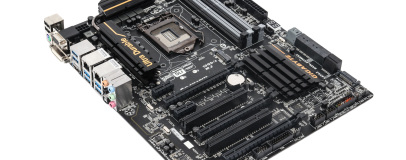 Gigabyte Z97X-UD5H Black Edition Review