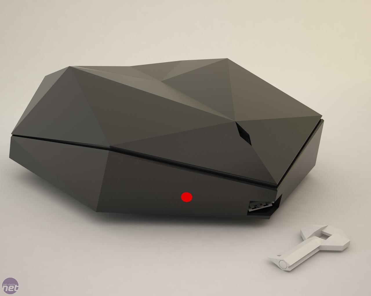 Intel Nuc Case Design Competition 2014 Announcement Bit