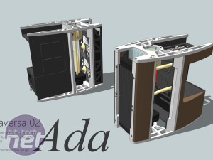 Mod of the Month January 2015 in association with Corsair Metaversa 02: Ada by Nexxo