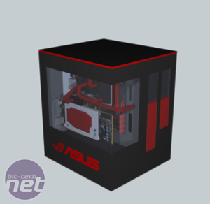 Mod of the Month January 2015 in association with Corsair ROG V-3 by TheL4mka