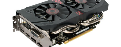 Nvidia GeForce GTX 960 Review: feat. Asus