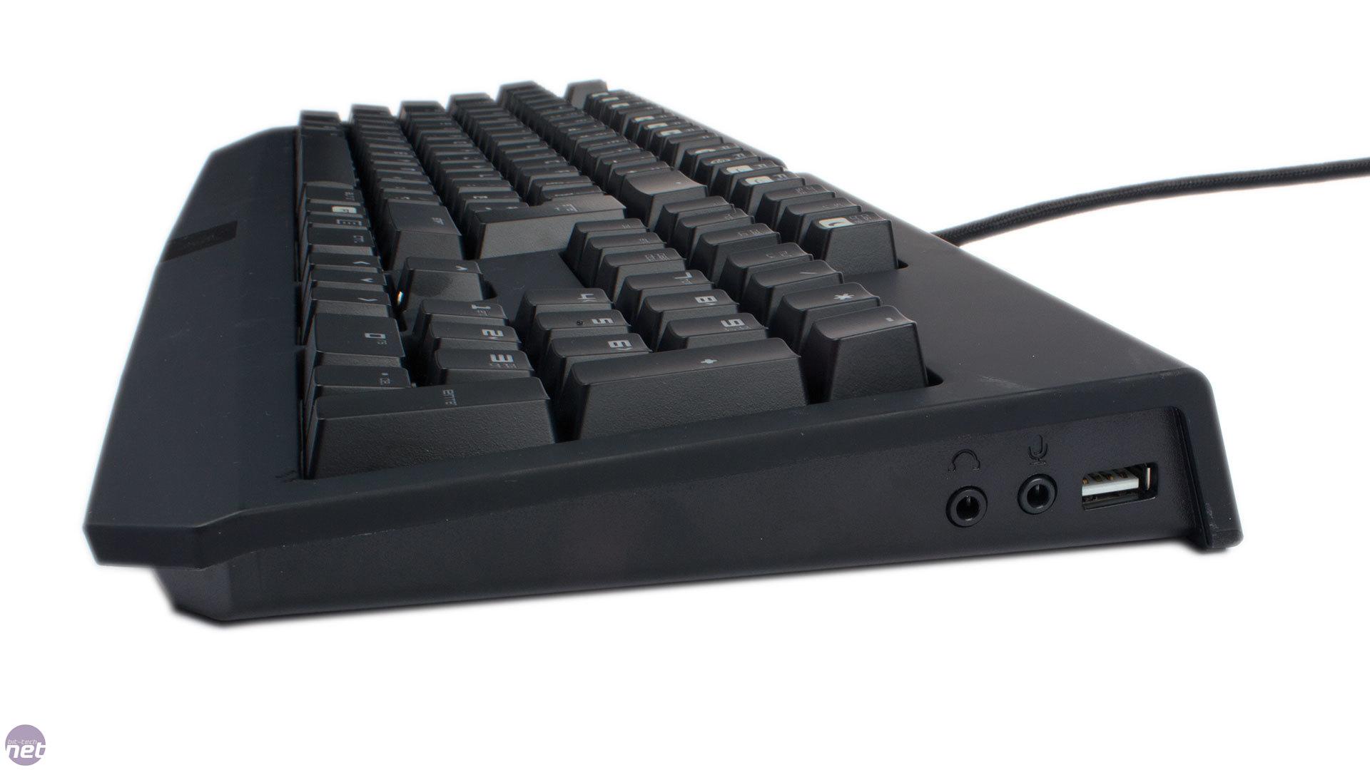 Razer Blackwidow Chroma Review Fs Kraken Pro V2 Black Click To Enlarge