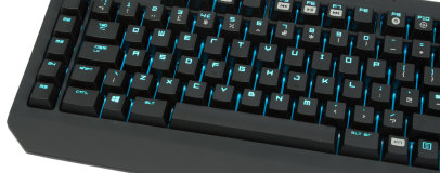 Razer BlackWidow Chroma Review