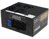 SilverStone SX600-G 600W PSU Review
