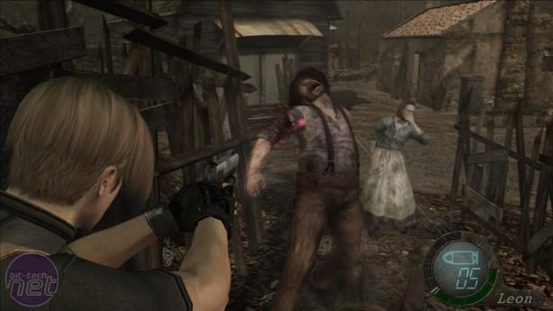 Ten Years On: Resident Evil 4