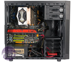 *Corsair Carbide Series 100R Silent Edition Review Corsair Carbide Series 100R Silent Edition Review - Performance Analysis and Conclusion