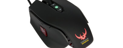 Corsair Gaming M65 RGB Review