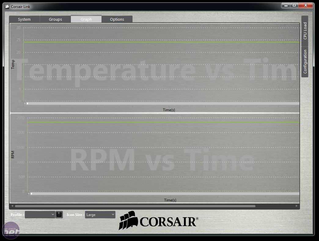 Corsair H110i GT Review   bit-tech net