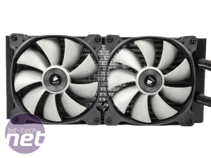 Corsair H110i GT Review
