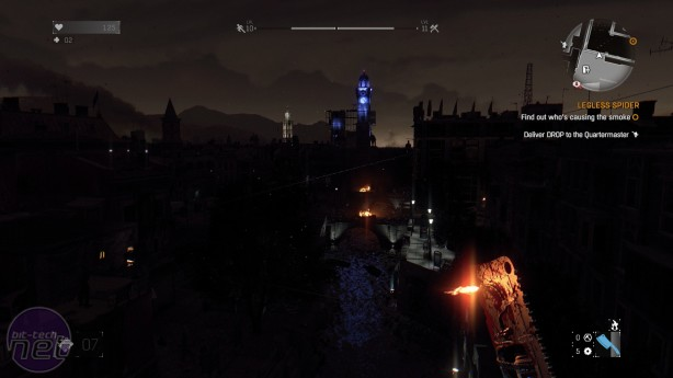 Dying Light Review [MONDAY] Dying Light Review