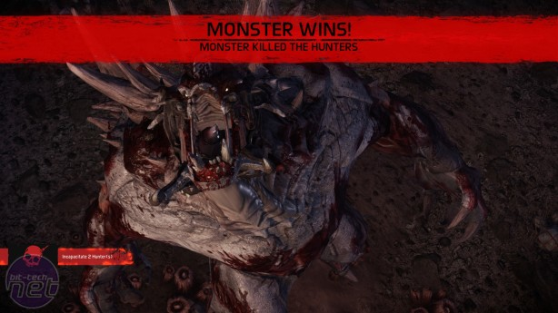 Evolve Review [TUESDAY] Evolve Review