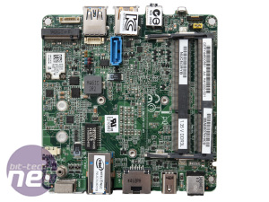 Intel NUC Kit NUC5i3RYK (Core i3-5010U) Review Intel NUC Kit NUC5i3RYK (Core i3-5010U) Review - Features, EFI and Cooling