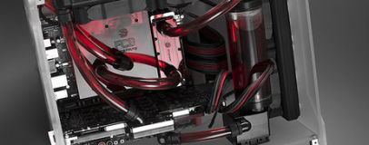 Bit-tech Modding Update - February 2015 in association with Corsair