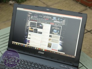 MSI GE62 2QE Apache Review
