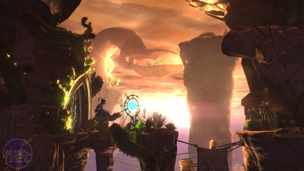 Oddworld: New 'n' Tasty Review [TUESDAY] Oddworld: New 'n' Tasty Review