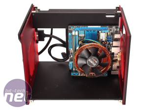 Parvum Systems X1.0 Review Parvum Systems X1.0 Review - The Build