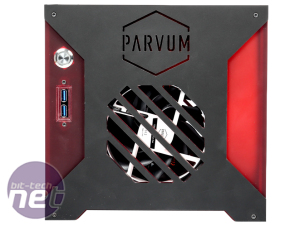 Parvum Systems X1.0 Review