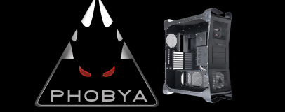 Phobya WaCoolT OWL Case Modding Competition